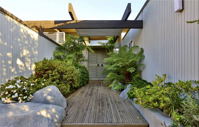 Mid Century Modern Open House Listings 12/16/2012: 90049, 90077, 90210 And  90272